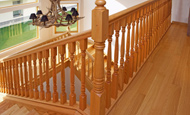 Timber Staircase Essex, Timber Staircase Company Essex
