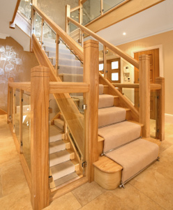 Image of Staircase Southend, Staircase Company Essex