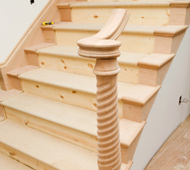 Staircase Southend, Staircase Essex, Timber Staircase Southend